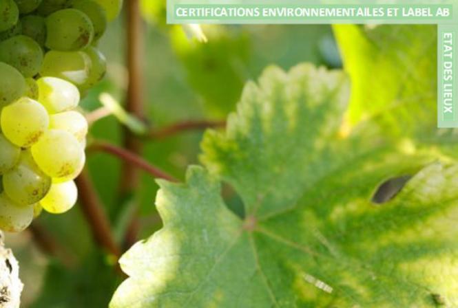 47% de nos domaines engagés dans une démarche environnementale