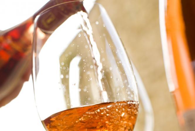 Une banque de données unique sur les vins rosés