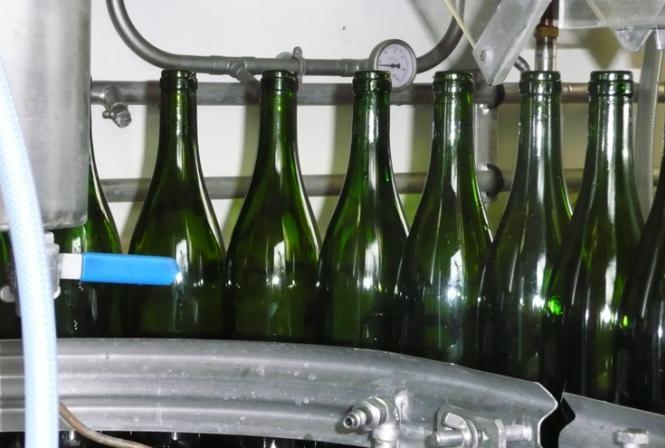 L'effet du glutathion durant la conservation du vin à l'étude