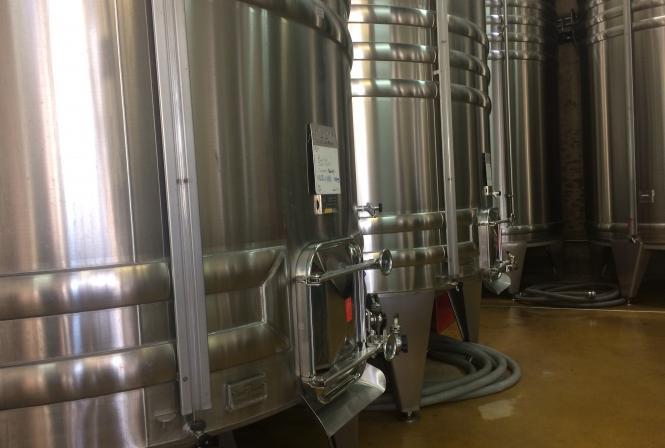 Impact de la vinification sur les teneurs de résidus phytos dans les vins