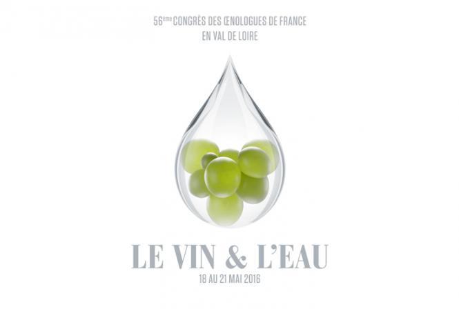 Les oenologues se penchent sur le vin & l'eau