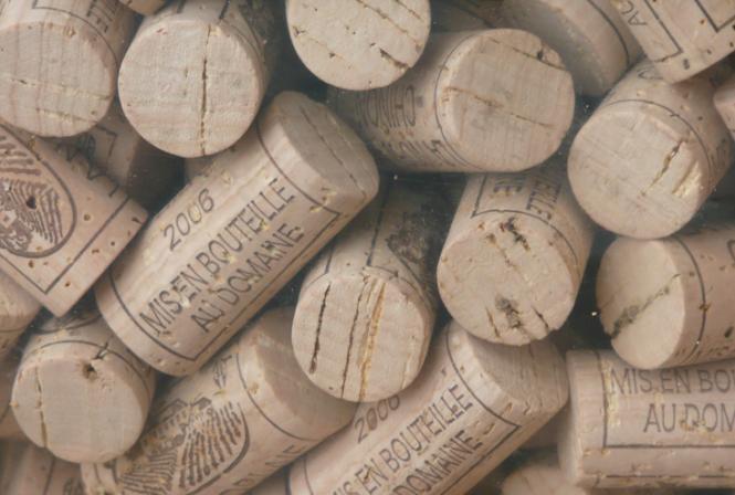Moduler l'astringence des vins rouges durant leur conservation en bouteille