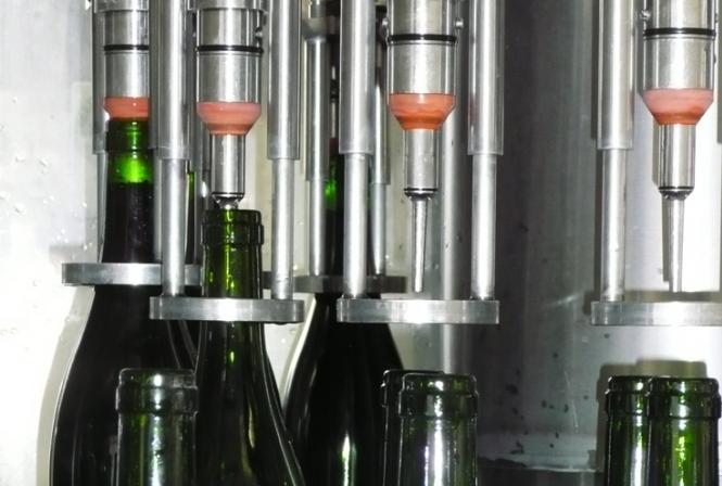 Limiter la variabilité bouteille à bouteille