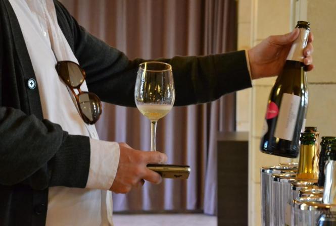 Perception des vins sans sulfites par les consommateurs