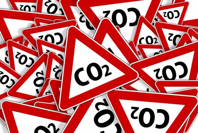Une aide pour financer son bilan carbone