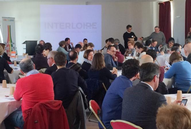 La filière viticole du Val de Loire en 2050 dans le contexte du changement climatique