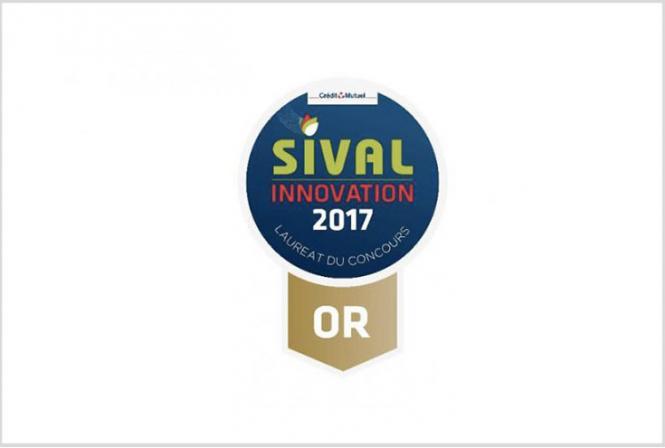 InterLoire obtient un Sival d'Or pour son application Prévimat !