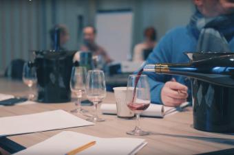 Équilibre gustatif des vins rouges de Loire