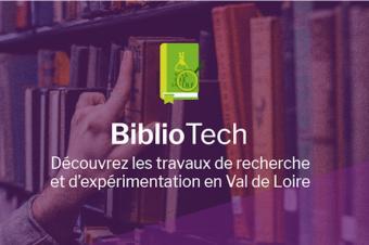 BiblioTech, votre nouvel outil en accès pro !